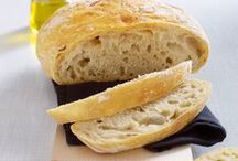 Bread / Ideas for bread baking, almost simple and fast
