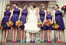 Everything Bridesmaids