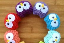 Crochet cute things