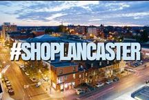 Lancaster PA Pin Exchange / Welcome to Lancaster, PA's first pin exchange! Pin your products & re-pin others to spread the love in our local community. [[-Please Keep It Local-]]   WHAT TO PIN: Handmade, Vintage, USA Small Brand, Lancaster Shopping, Products, Services, Food, Lancaster Events, DIY, & Recipes.  TO JOIN: Request access by messaging us at Facebook.com/ShopLancasterCity or Pinterest.com/ShopLancaster.  Sponsored by www.ShopLancaster.net