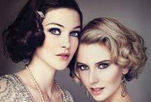 Maquillaje/ Bride Makeup / Referentes de maquillaje para novias el día de su boda.