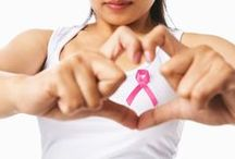 Breast Cancer Facts / Know the facts about #breastcancer! #breastcancerawareness