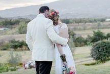 Fotógrafos / Wedding Photography