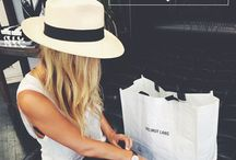 Hats/Handbags/Backpacks