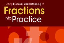 Elementary / Everything essential for the elementary mathematics teacher: Lessons, resources, books, ideas, activities, research, professional development, and more! / by NCTM - National Council of Teachers of Mathematics