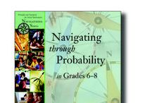 Middle / Everything essential for the middle school mathematics teacher: Lessons, resources, books, ideas, activities, research, professional development, and more! / by NCTM - National Council of Teachers of Mathematics