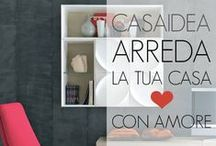 Casaidea #amalatuacasa / https://instagram.com/acerbicasaideaarredamento/ https://www.facebook.com/AcerbiCasaideaSnc?fref=ts http://www.acerbicasaidea.com/