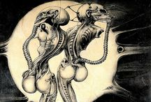 Giger's graphics