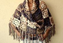 Crochet Bohemian Style