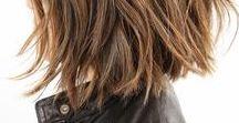 I Am the Hair-Style