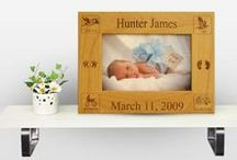 Christening & Baptism Gifts / Your one stop shop for out-of-the-ordinary personalized baptism gifts for boys and girls. All our carefully selected personalized christening gift ideas can be customized with his or her name to create treasured keepsakes. Whether it's an engraved photo frame or special baby books they will love your unique baptism gift.