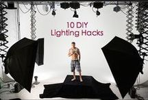 Photography / Tutorials, tips & tricks for perfect photos.