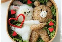 For Your Valentine <3 / Cute and romantic ideas for Valentine's Day.