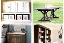 Furniture Makeovers!
