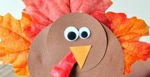 Thanksgiving Fun! / Thanksgiving is a time for family, friends and of course food! Here you'll find everything we all love about the Thanksgiving holiday period as well as plenty of Personalized Thanksgiving Gift Ideas!