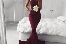 ~ prom dress