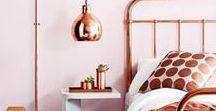 חדרי שינה | Bedroom / אינטימי או מסעיר? לרווקים או לזוגות? כל הדרכים להפוך את חדר השינה למקום הכי נעים בבית