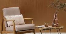 סלון | Living room / בוהמייני, מודרני, מינימליסטי או תעשייתי - איך להעניק טאץ' אישי לחלון הראווה של הבית