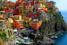 Traveling in Italy / Festivals in Italy