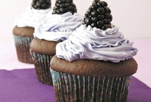Homemade cupcakes and recipes / Variety of cupcake recipes and really cool images