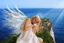 Angels / by Christine Zambelli