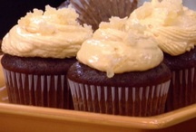 Cupcake Recipes / Nice cupcake recipes and their photos!
