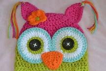 Crochet/tejido / costura, tejido con agujas, bordado y otras cosas mas