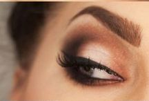 Make-up and Hair style / peinados, maquillaje, uñas, looks completos