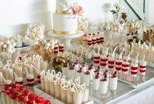 Candy bar/Table Dessert