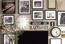 DECOR / by HOUSE OF COMMONS