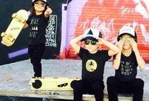 Kids Fashion / En esta pagina encontraras, looks, shoes,accesorios, conjuntos, y muchas cosas mas para los pequeños de la casa