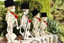Halloween BOOO¡ / by sylvia gonzalez