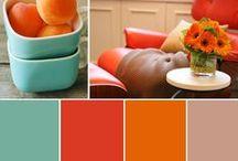 Paint Color Palette