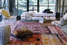Interior Design / by Theresa Pakiz