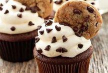 Cupcakes mmmmmm!