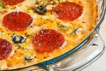 Makarony & Pizza / Italia