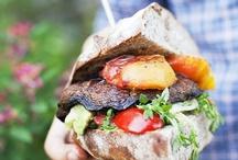 Burger/Pita/Sandw
