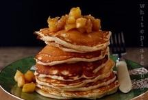 Placki / Pancakes