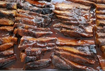 Bistro-to-Go BBQ / We have a killer BBQ menu that features all the stuff you love and more! http://www.bluemountainbistro.com