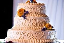 Wedding Cakes by Blue Mountain Bistro-to-Go / At Blue Mountain Bistro-to-Go we create #wedding cakes that are masterpieces of beauty and they taste really delicious! We cater anywhere in the #Catskills, #HudsonValley, #NYC & throughout #NYState