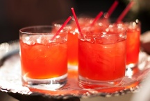 Cocktail and Beverage Ideas