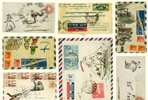 post cards