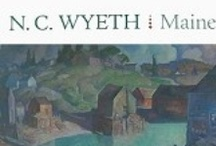 N.C. Wyeth Gifts