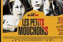 Movies/Documentaries / by Zeetje Van ampt