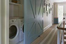 Laundryrom