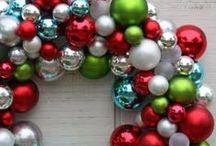 Crafty:Wreaths
