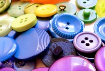 Buttons Crafts
