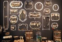 Jewerly and Bling Crafts