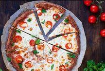 Pizzas Recipes
