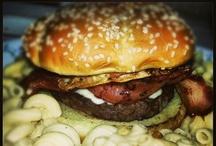 Hamburguesas/Burgers